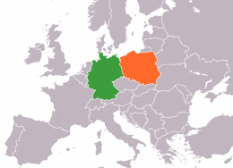 GermanyPolandLocator